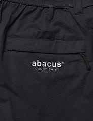 Abacus - Lds Swinley raintrousers - golfbroeken - navy - 7