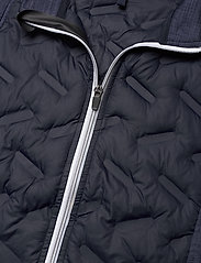 Abacus - Lds Dunes hybrid jacket - golf jassen - navy - 4