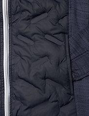Abacus - Lds Dunes hybrid jacket - golf jassen - navy - 5