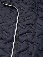 Abacus - Lds Dunes hybrid jacket - golf jassen - navy - 6