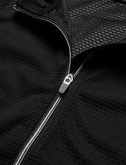 Abacus - Lds Lytham softshell jacket - golf jassen - black - 2
