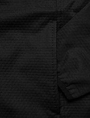 Abacus - Lds Lytham softshell jacket - golf jassen - black - 3