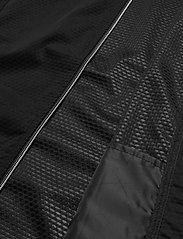 Abacus - Lds Lytham softshell jacket - golf jassen - black - 4