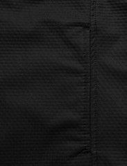 Abacus - Lds Lytham softshell vest - gevoerde vesten - black - 4