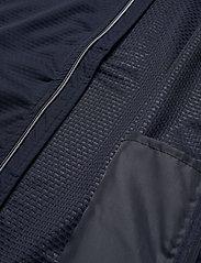 Abacus - Lds Lytham softshell vest - gevoerde vesten - navy - 3