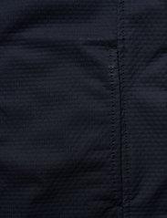 Abacus - Lds Lytham softshell vest - gevoerde vesten - navy - 4