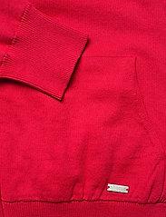 Abacus - Lds Dubson windstop cardigan - gebreid - red - 3