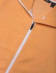 Abacus - Lds Sunningdale fullzip - golf jassen - apricot - 2
