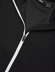 Abacus - Lds Sunningdale fullzip - golf jassen - black - 2