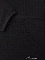 Abacus - Lds Sunningdale fullzip - golf jassen - black - 3