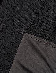 Abacus - Lds Grand 37.5 fleecejacket - fleece - black - 5