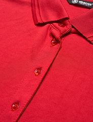 Abacus - Lds Clark polo - polo's - red - 2