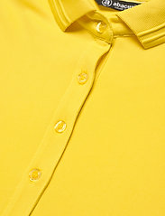 Abacus - Lds Clark polo - polo's - yellow - 2