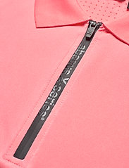 Abacus - Lds Scratch 37.5 cupsleeve - polo's - coral pink - 2