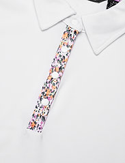 Abacus - Lds Anne polo - polo's - lupine mixed - 2