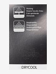 Abacus - Lds Cleek skort 50cm - rokjes - black - 2