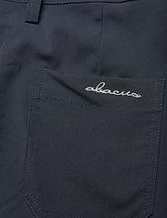 Abacus - Lds Cleek stretch shorts 46cm - golfshorts - navy - 5