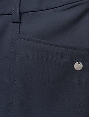 Abacus - Lds Grace trousers 103cm - golfbroeken - navy - 4