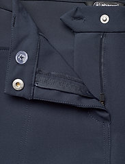 Abacus - Lds Grace trousers 103cm - golfbroeken - navy - 5