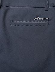 Abacus - Lds Grace 7/8 trousers 88cm - golfbroeken - navy - 3