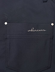 Abacus - Lds Grace capri 70 cm - golfbroeken - navy - 4