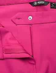 Abacus - Lds Grace capri 70 cm - golfbroeken - powerpink - 3