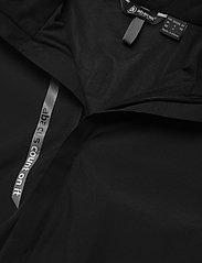 Abacus - Mens Links rainjacket - black - 4