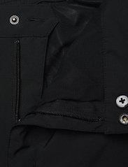 Abacus - Mens Links raintrousers - golf-housut - black - 3