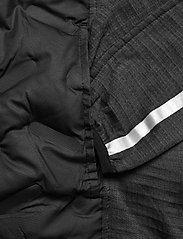 Abacus - Mens Dunes hybrid  jacket - golf jackets - black - 3