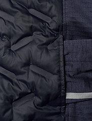 Abacus - Mens Dunes hybrid  jacket - golf jassen - navy - 3