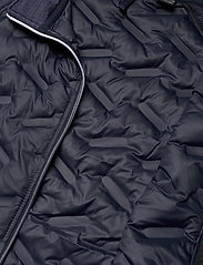 Abacus - Mens Dunes hybrid  jacket - golf jassen - navy - 4