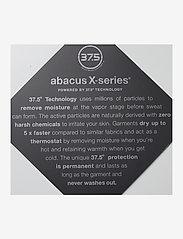 Abacus - Mens Edge 37.5 windjacket - golf jackets - black - 3