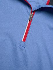 Abacus - Birkdale stretch windshirt - t-shirts - trueblue - 2