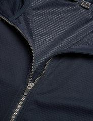 Abacus - Mens Lytham softshell vest - vestes de golf - navy - 2