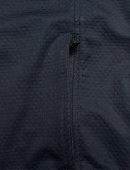 Abacus - Mens Lytham softshell vest - vestes de golf - navy - 3