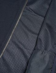 Abacus - Mens Lytham softshell vest - vestes de golf - navy - 4