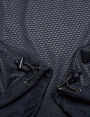 Abacus - Mens Lytham softshell vest - vestes de golf - navy - 5