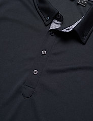 Abacus - Mens Oliver polo - polo's - navy - 2