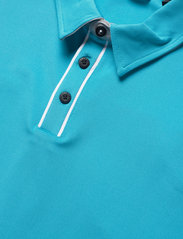 Abacus - Mens George polo - polos à manches courtes - breeze - 3