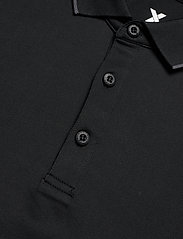 Abacus - Mens Scratch 37.5 polo - polo's - black - 3