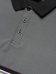 Abacus - Burnham polo - polo's - black - 2