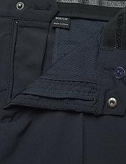 Abacus - Mens Trenton trousers - golfbroeken - navy - 3