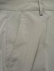 Abacus - Mens Cleek stretch trousers - golf-housut - grey - 2