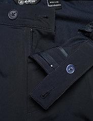 Abacus - Mens Cleek stretch trousers - golfbroeken - navy - 3