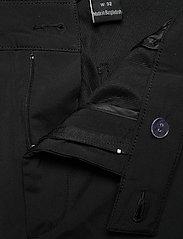 Abacus - Mens Cleek stretch shorts - golfbroeken - black - 3