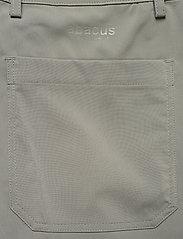 Abacus - Mens Cleek stretch shorts - golfbroeken - grey - 4