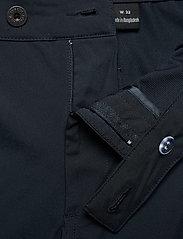 Abacus - Mens Cleek stretch shorts - golfbroeken - navy - 3