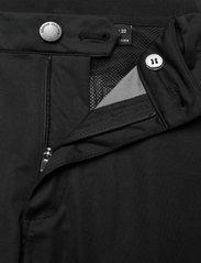 Abacus - Mens Tralee trousers - pantalon de golf - black - 3