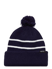 Woodhall knitted hat - NAVY