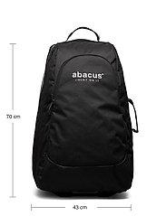Abacus - Weekend bag - sacs de sport - black - 4